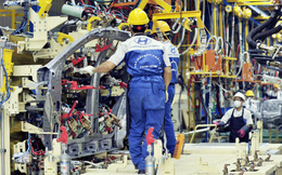 Thuế nhập khẩu ô tô sắp về 0%, Thaco, Hyundai vẫn chi chục nghìn tỷ mở rộng sản xuất