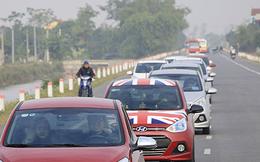Đây mới là chiếc ô tô bán chạy nhất Việt Nam