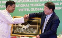 Viettel chính thức nhận giấy phép đầu tư tại Myanmar, sẽ rót 2 tỷ đô và phủ 95% dân số trong 3 năm tới