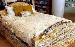 Không phải cứ có nhiều sách là trở nên thông tuệ, hãy biết chắt lọc, tìm đọc những gì thực sự cần thiết