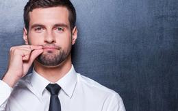 """5 điều tối kỵ chốn công sở: Đừng để """"vạ miệng"""" cản trở sự nghiệp của bạn"""
