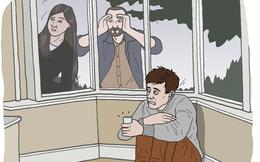 Hãy kiên nhẫn với những người thường xuyên hủy hẹn vào phút chót, rất có thể họ đang mắc chứng sợ xã hội