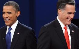 Xanh và đỏ: Màu cà vạt dành riêng cho các chính khách
