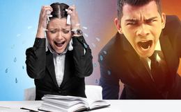Sai lầm dễ mắc phải nơi công sở khiến sự nghiệp bị trì hoãn vì bạn lầm tưởng đó là điều hiển nhiên