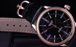 5 tiêu chí quyết định giá trị của đồng hồ Rolex - những người đam mê nhất định phải biết