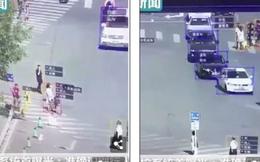 """Chiến dịch """"Sky Net"""" của Trung Quốc: 20 triệu camera AI được lắp đặt để giám sát an ninh trên đường phố"""