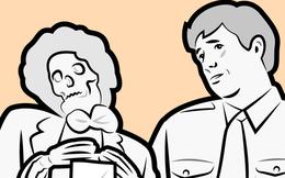 10 dấu hiệu của người nhạt nhẽo mà người nhạt nhẽo thường không nhận ra