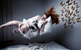 Vạch mặt 'thủ phạm' không ngờ khiến bạn khó có giấc ngủ ngon