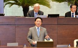 Bộ trưởng Trần Hồng Hà: Tích tụ hay tập trung đất đai chỉ là một trong những yếu tố cần nhưng chưa đủ