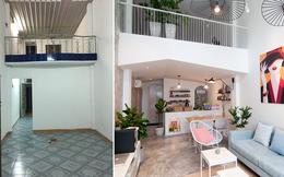 Nha Trang House: Nhà cấp 4 như phòng trọ sinh viên bỗng biến thành tổ ấm lứa đôi nhờ cải tạo kiến trúc