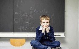 """Nghiên cứu cho thấy tuổi cha càng cao, khả năng trở thành """"thần đồng cô độc"""" của con càng tăng"""