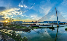"""Công bố năng lực cạnh tranh cấp tỉnh PCI 2016: Đà Nẵng tiếp tục giữ """"ngôi vương"""" 4 năm liên tiếp"""