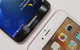 Lịch sử đối đầu giữa Apple iPhone và Samsung Galaxy