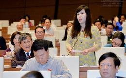 Đại biểu Quốc hội băn khoăn về 2 phương án nguồn vốn đầu tư dự án sân bay Long Thành