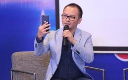 CEO Mobiistar: Nhìn BKAV quay lại với Bphone 2 chúng tôi thấy khâm phục