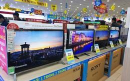 Vì sao khi đi mua TV nhìn ở siêu thị thì hình ảnh đẹp lung linh về nhà lại thấy xấu kinh khủng
