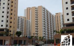 Cận cảnh khu nhà thu nhập thấp đồ sộ nhất TP.HCM sắp hoàn thành khiến hàng nghìn người dân vui mừng khôn xiết