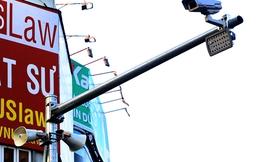 Hà Nội thí điểm dùng loa đường tuyên truyền về xe buýt BRT