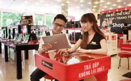 Mỗi nhân viên Thế Giới Di Động, FPT Shop mang về bao nhiêu tiền cho công ty?