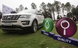Ford Việt Nam đang đưa những công nghệ thông minh gì lên xe hơi của mình?