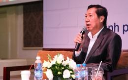 """Chủ tịch KIDO Trần Kim Thành: """"Trong M&A, đơn vị nào trả giá tốt nhất là đơn vị cần doanh nghiệp của mình nhất"""""""
