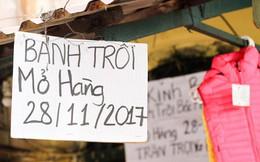 """Con trai cố NSƯT Phạm Bằng: """"Hàng bánh trôi tàu mở lại vẫn sẽ giữ hương vị tâm huyết của bố"""""""