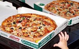 Tăng giá điên cuồng trên khắp thế giới, nhưng ít ai biết tiền ảo bitcoin được sinh ra từ giao dịch mua 2 chiếc pizza với giá chỉ 25 USD