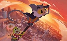 """Vingroup lập hãng phim hoạt hình VinTaTa, xây dựng hình tượng chú khỉ hoạt hình làm """"đại sứ"""" du lịch, giải trí"""