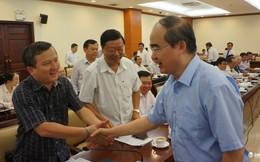 Bí thư Nguyễn Thiện Nhân: Tính toán chuyển đổi đất nông nghiệp để tăng GDP
