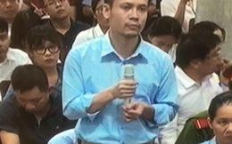 Đại án OceanBank: Nguyễn Xuân Sơn chi tiền tỷ mua hộ nhà cho TGĐ Đỗ Văn Hậu?