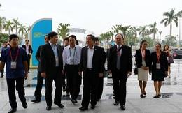 Bộ trưởng Trương Minh Tuấn: Cảm ơn báo chí đã đưa tin đầy đủ về sự kiện APEC