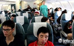 Cục Hàng không cho thôi việc nhân viên bán thông tin hành khách