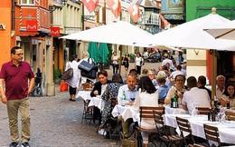 """Hơn 60 triệu đồng cho một tháng sống tại """"thành phố lý tưởng nhất thế giới"""": Có gì đặc biệt?"""