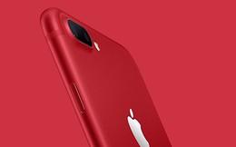Sau iPhone 7 đỏ, ngành công nghiệp di động sẽ thay đổi?