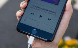 Chớ dại tự sửa phím Home trên iPhone 7 nếu bạn không muốn nó bị biến thành cục gạch đắt tiền