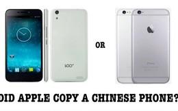 Apple được minh oan tại Trung Quốc
