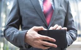 Đàn ông hiện đại chỉ cần 6 món đồ này trong ví là đủ
