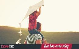 """Lá thư doanh nhân Mỹ gửi con gái và bài học cuộc sống """"Không ai nợ ta điều gì cả"""""""