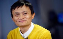 Công bố doanh thu, tăng trưởng không thể đẹp hơn, vốn hóa thị trường của Alibaba vừa tăng 7,5 tỷ USD