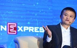 """Ngày khởi sự AliPay, Jack Ma tuyên bố: """"Nếu thất bại và ai đó phải ngồi tù, người đó sẽ là tôi!"""""""