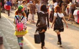 Góc khuất đầy cám dỗ của ngành công nghiệp phim người lớn Nhật Bản: 10.000 diễn viên tham gia, 100 bộ phim ra lò mỗi ngày