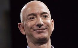 Jeff Bezos vừa có thêm 6,6 tỷ USD, khả năng soán ngôi giàu nhất thế giới của Bill Gates ngay trong hôm nay