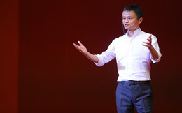 Jack Ma - Những người luôn cằn nhằn ở đời sẽ chẳng làm được gì nên hồn