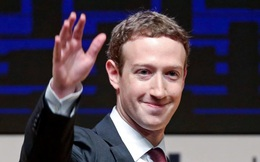 """Mark Zuckerberg sắp bán hơn 12 tỷ USD cổ phiếu Facebook, tiền sẽ vào tổ chức từ thiện """"khai phá tiềm năng con người"""""""