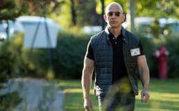 Chỉ cần đệ trình một sáng chế đã hủy diệt một đối thủ cạnh tranh, Amazon đang chứng minh cho thế giới thấy mình mạnh như thế nào