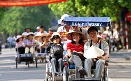 Khách Trung, Hàn tăng mạnh, giá phòng khách sạn Hà Nội tăng tới 50%, mức tăng cao nhất Châu Á - Thái Bình Dương