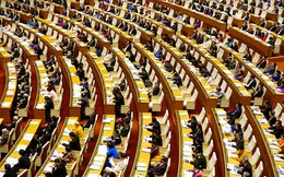 Quốc hội đồng ý tăng trưởng năm 2018 từ 6,5 - 6,7%, kiên quyết đẩy mạnh tiến độ thoái vốn Nhà nước