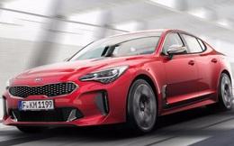 KIA tung xe hạng sang khiến cả BMW và Audi phải dè chừng
