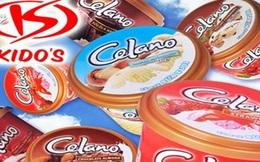 Kido đưa kem lên sàn và nhắm tới các thương vụ M&A