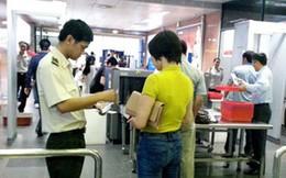 Từ 2018, được sử dụng giấy tờ tuỳ thân nào đi máy bay?